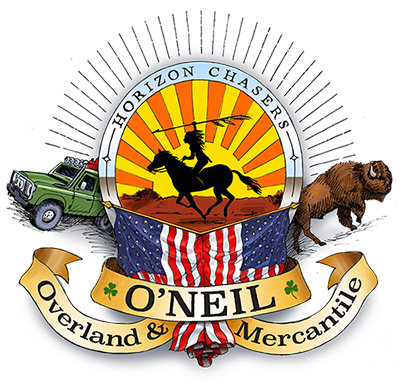 O'Neil Overland & Mercantile