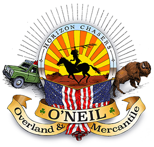 Visit O'Neil Overland & Mercantile for slide-in pickup truck campers, flatbeds and four wheel pop up campers and trailers.